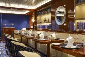 Restaurant Bellavista du Costa Smeralda
